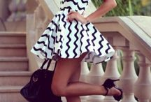 FUN AND FLIRTY / Fun and Flirty Fashion Trends