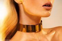 Gold Tones