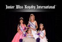 Jr Miss Royalty International