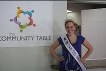 Giving Back / Miss Royalty International queens give back in our community.