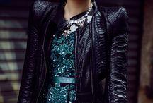 015. Leather Jacket