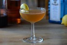 Cocktails With Maple Syrup