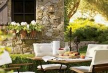 ART OF CHILLIN - HOW TO ENJOY OUTDOOR DINING