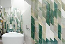 baños :: bathrooms