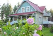 Villa Ruusula / Our summer house