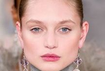 FALL MAKEUP TRENDS / Look beautiful and flawless this season with the latest makeup trends for Fall 2014