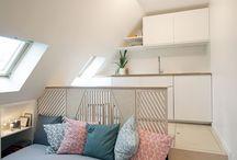 espacios pequeños :: tiny rooms