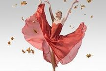 BALLET IS FASHION / This year, ballet attire is trending in fashion and Pop culture.