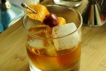 Best of Barman's Journal / Favorite cocktail recipes from the Barman's Journal cocktail blog