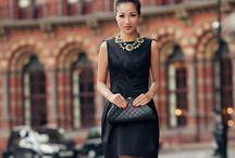 010. Little Black Dress