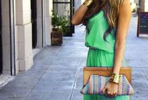 014. Maxi Dress