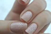 NAIL FASHION / The latest in nail fashion and trends