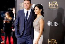 HOLLYWOOD FILM AWARDS / All the best Red Carpet looks from 2014's Hollywood Film Awards in L.A.