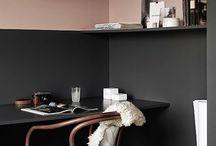 la oficina en casa :: slow office