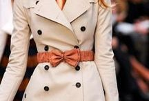 SPRING'S CHICEST COATS / The trendiest coats for Spring 2015