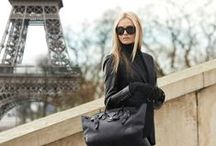 PARIS STYLE / Fashion tips and lifestyles of the Paris woman