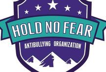 HoldNoFear.org / HoldNoFear, Inc is a non-profit organization established in 2013 that provides services and programs to men, women, and children of all walks of life.