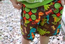 Sewing ,Kids clothes and accessories, ideas and tutorials. / Sewing tutorials