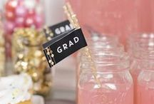 Graduation Party Ideas and Decorations