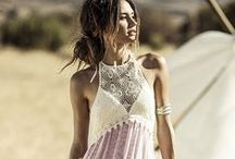 SUMMER - EASY BREEZY DRESSES / All styles of the best Summer dresses to keep you chic and cool
