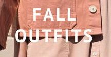 #LOVEGM | Fall Outfits / Find inspiration for your Fall wardrobe. #fallstyle