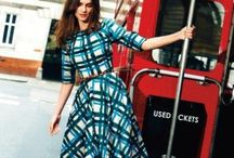 FALL'S FAVORITE DRESS TRENDS / All your favorite trending dress styles for Fall 2015
