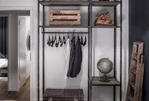 Interiorismo para chicos :: men's interior design