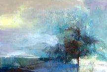 - malarstwo - pejzaż