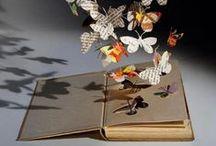 papierowa sztuka