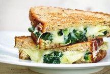 Yummy things / Tasty recipes