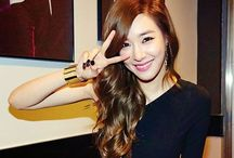 Tiffany Hwang - Girl's Generation