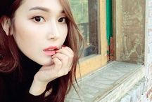Jessica Jung - Girl's Generation