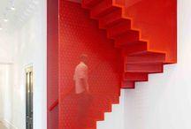 escaleras :: staircases
