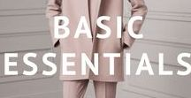 #LOVEGM | Basic Essentials