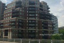 FORSYTHE CONDOS / CENTRAL OAKVILLE - 111 Forsythe Street, Oakville, Ontario Canada $600K - $3,000,000Million