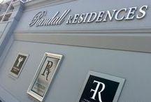 RANDALL RESIDENCES
