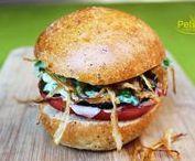 Truffe / Tous nos produits à la truffe : glace, burger... Une idée pour les fêtes de fin d'année