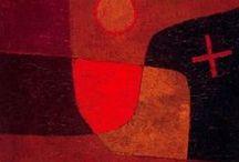 - Paul Klee