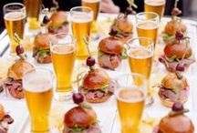 Slider Ideas / Great for parties!