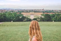 Dreamy Vienna / A collection of my favorite places in Vienna, Austria