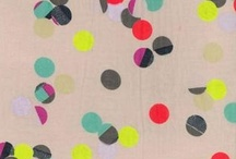 pois / by Penelope Rolland