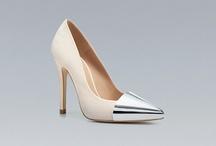 Style - Escarpins bout métal