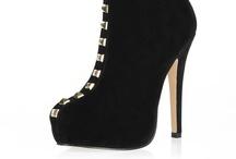 Style - Bottines noires