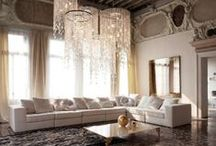 Design Inspiration / Beautiful spaces and beautiful things!!!