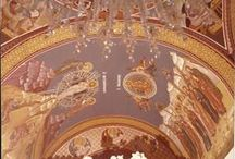 HOLY CHURCH OF SAINT MARINA /  NEW Poly NAFPLION