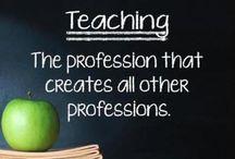 Education / Teaching tools