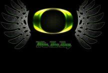 Ducks / University of Oregon!