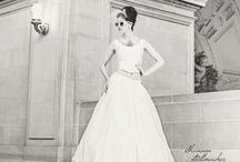 Bridal Couture + Fashion / Napa, Sonoma and San Francisco Bridal Couture and Fashion.