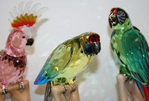 Let it shine and sparkle / Swarovski creations