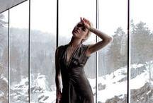 Winter Wonderland / SOPHIE FAROH  by Lanya-Michèle